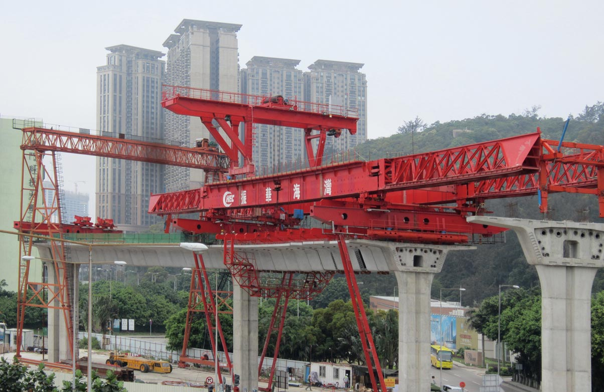 Spending on public projects boosts Macau's competitiveness