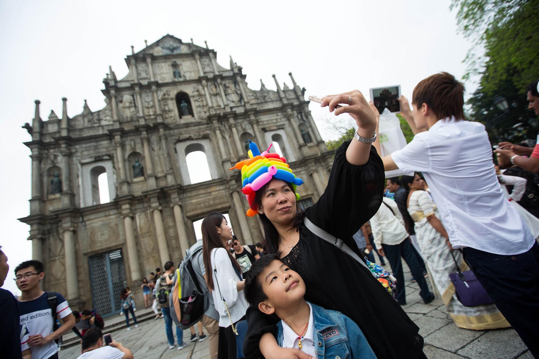 South Korean visitors to Macau rise 49 pct in June