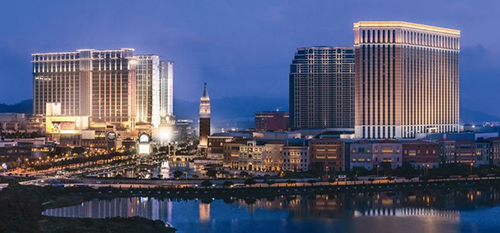 Hotel guests in Macau rise 16 per cent in June