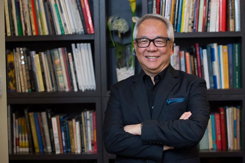 Eddie Yue Kai Wong