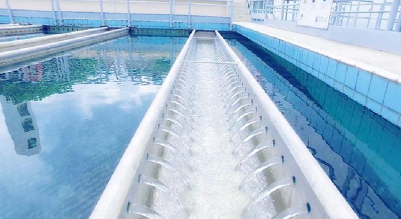 Water tariff in Macau to increase in fourth quarter