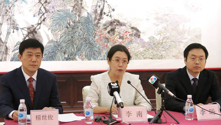 14 mayors to visit Macau this month