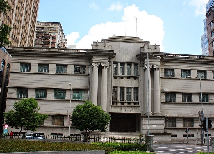 Macau government plans to start central library construction in 2019