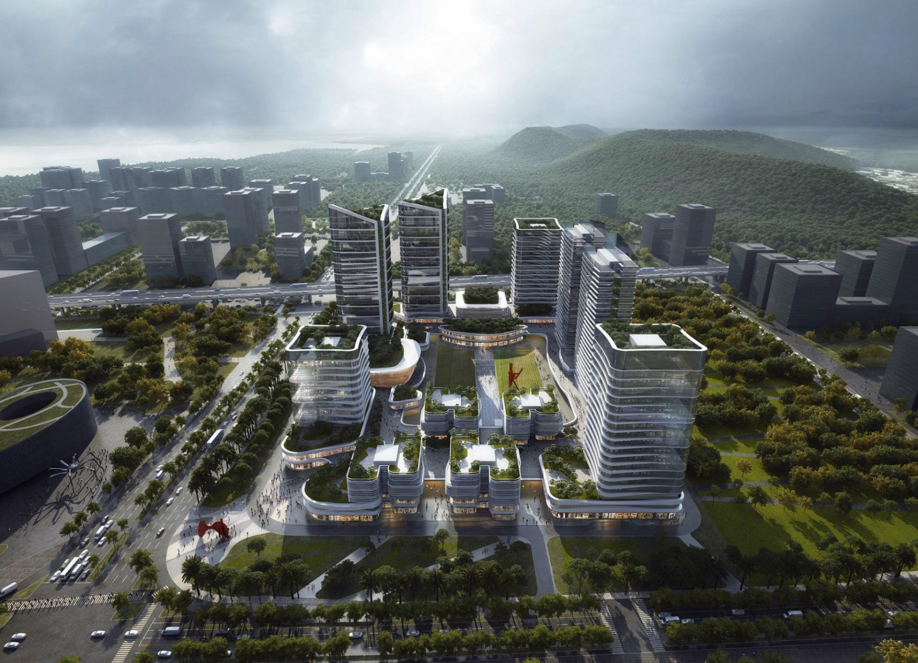 Macau recommends new projects for Hengqin Industrial Park