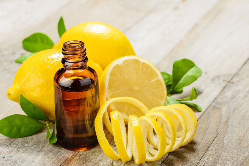When Life Gives You Lemons…Make Cleaning Products!
