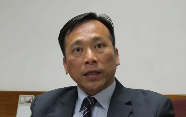"Macau Judiciary Police director says ""human trafficking cases are difficult to prosecute"""