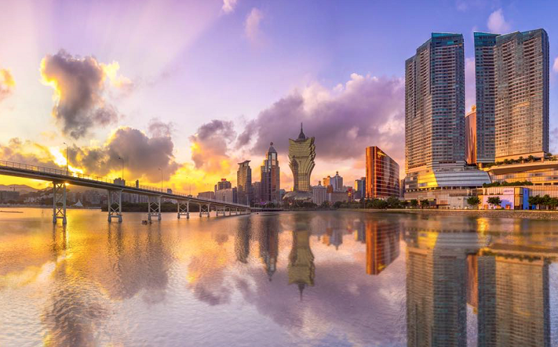 Macau's economy with contraction of 5.9 per cent in 2016, EIU