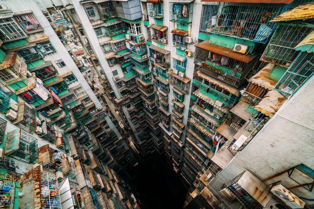 Property sales in Macau double in September