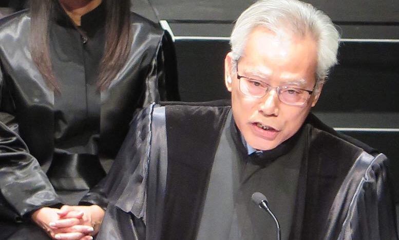 Macau top judge warns more gaming crimes extend beyond casinos