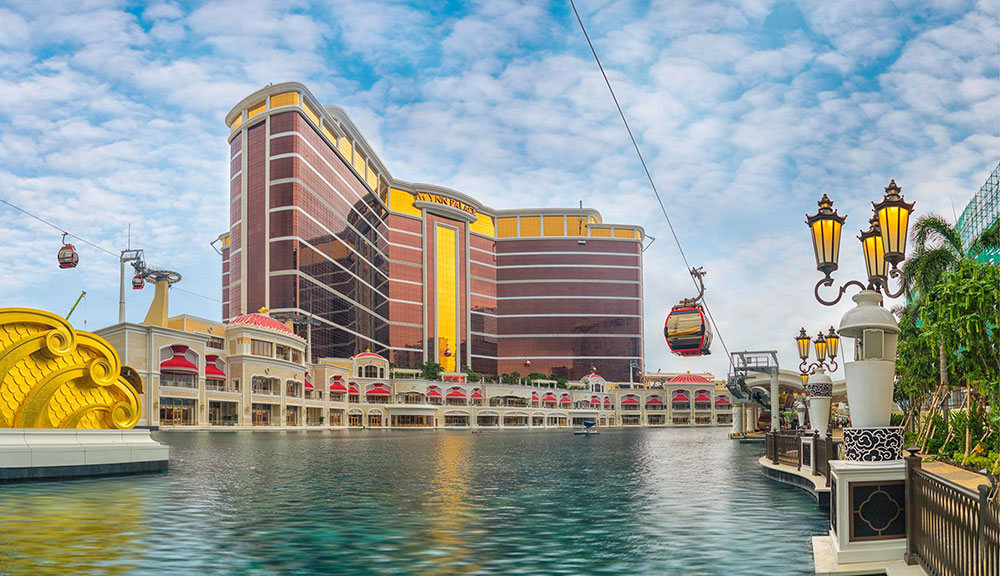 Ian Coughlan appointed as president of Wynn Macau