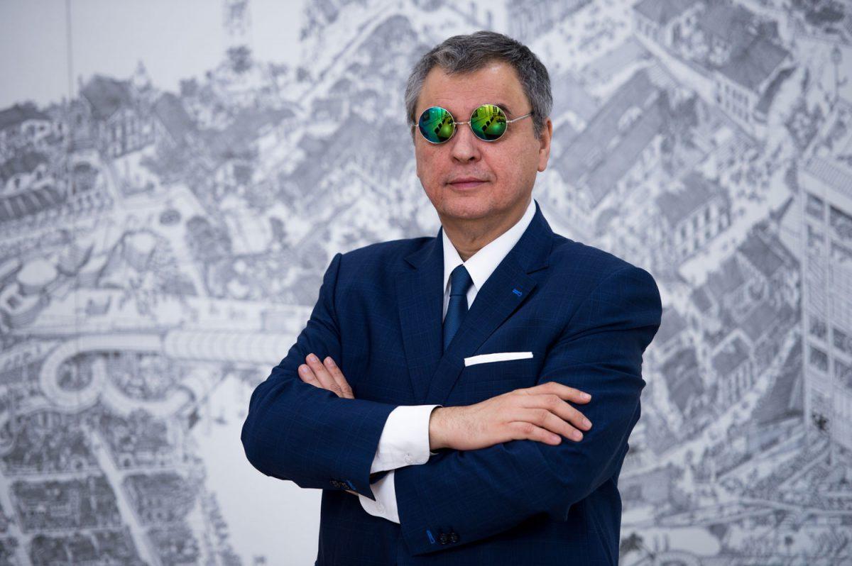 Carlos Marreiros