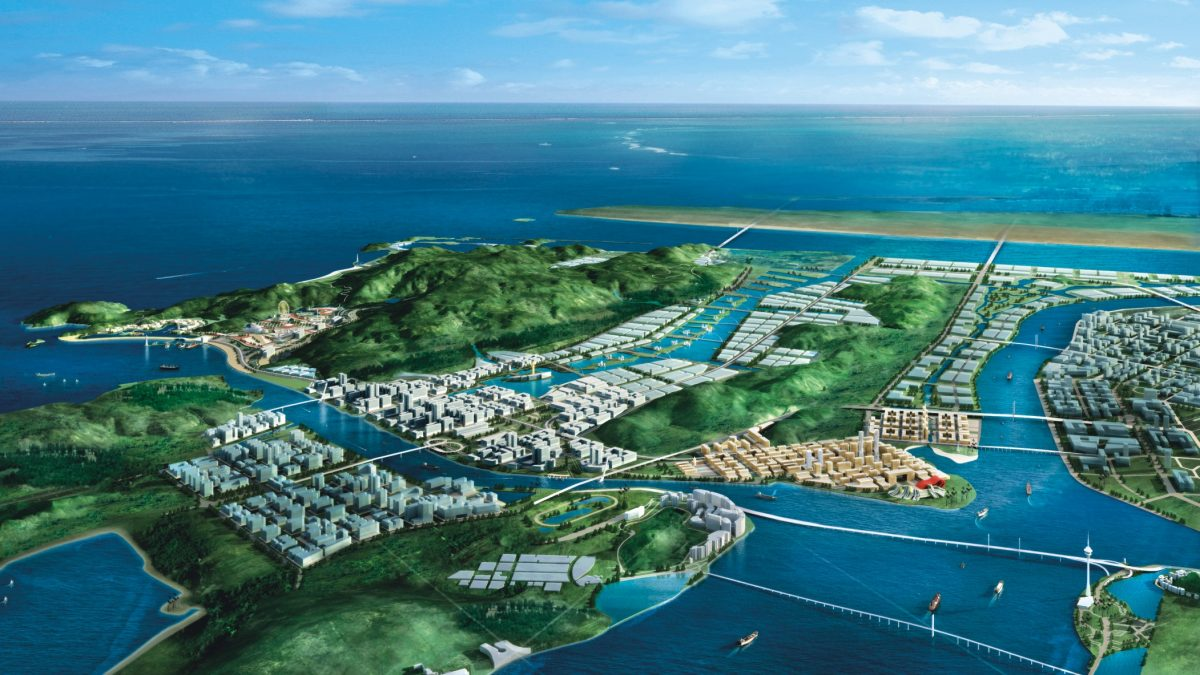 Hengqin has enough land for local investors