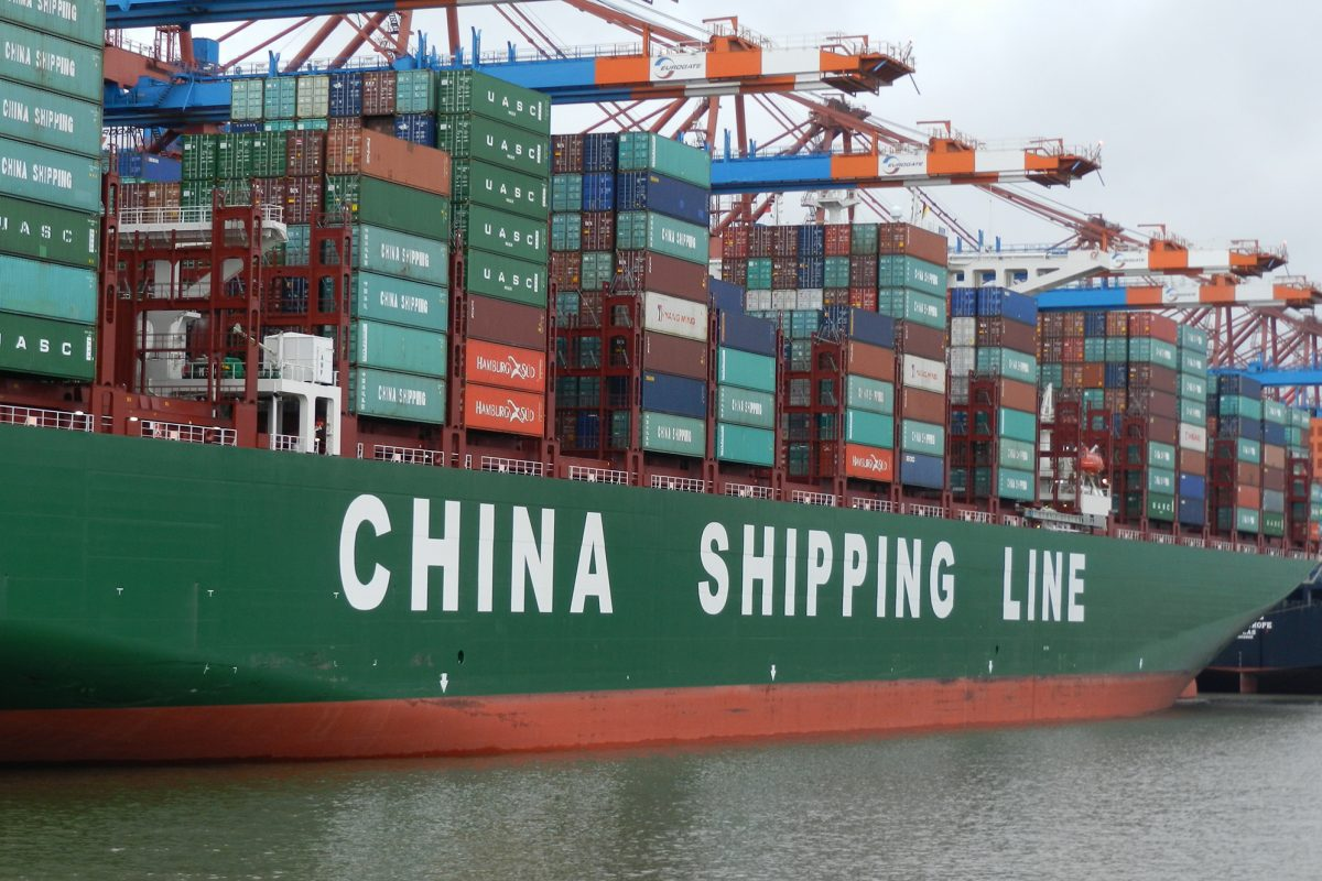 Macau's foreign trade falls from January to October