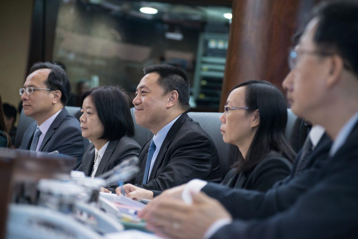 Macau's diversification will help boost job choices says Leong Vai Tac