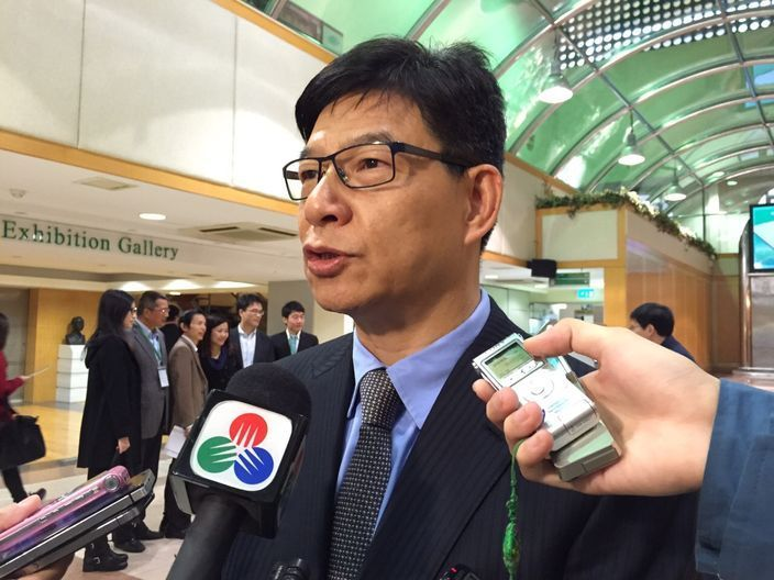 Macau's ex-chief prosecutor says accusations are 'unfactual'