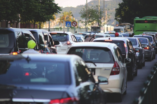 Eligible Macau vehicles can enter Hengqin from Tuesday onwards