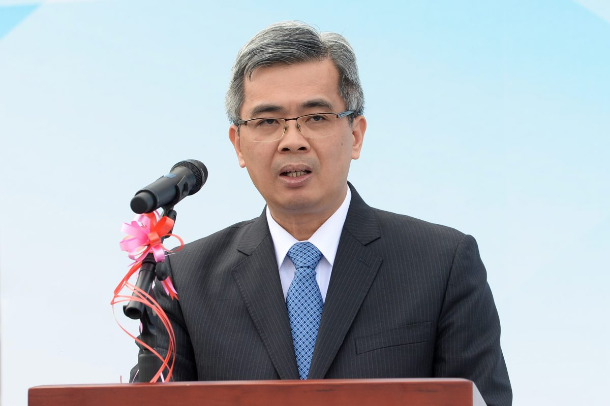 Macau government vows to allow more local cars to enter Hengqin