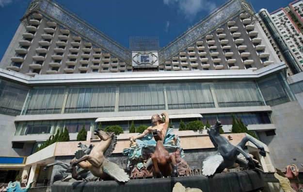 Owners plan to re-apply for Macau Imperial Palace license