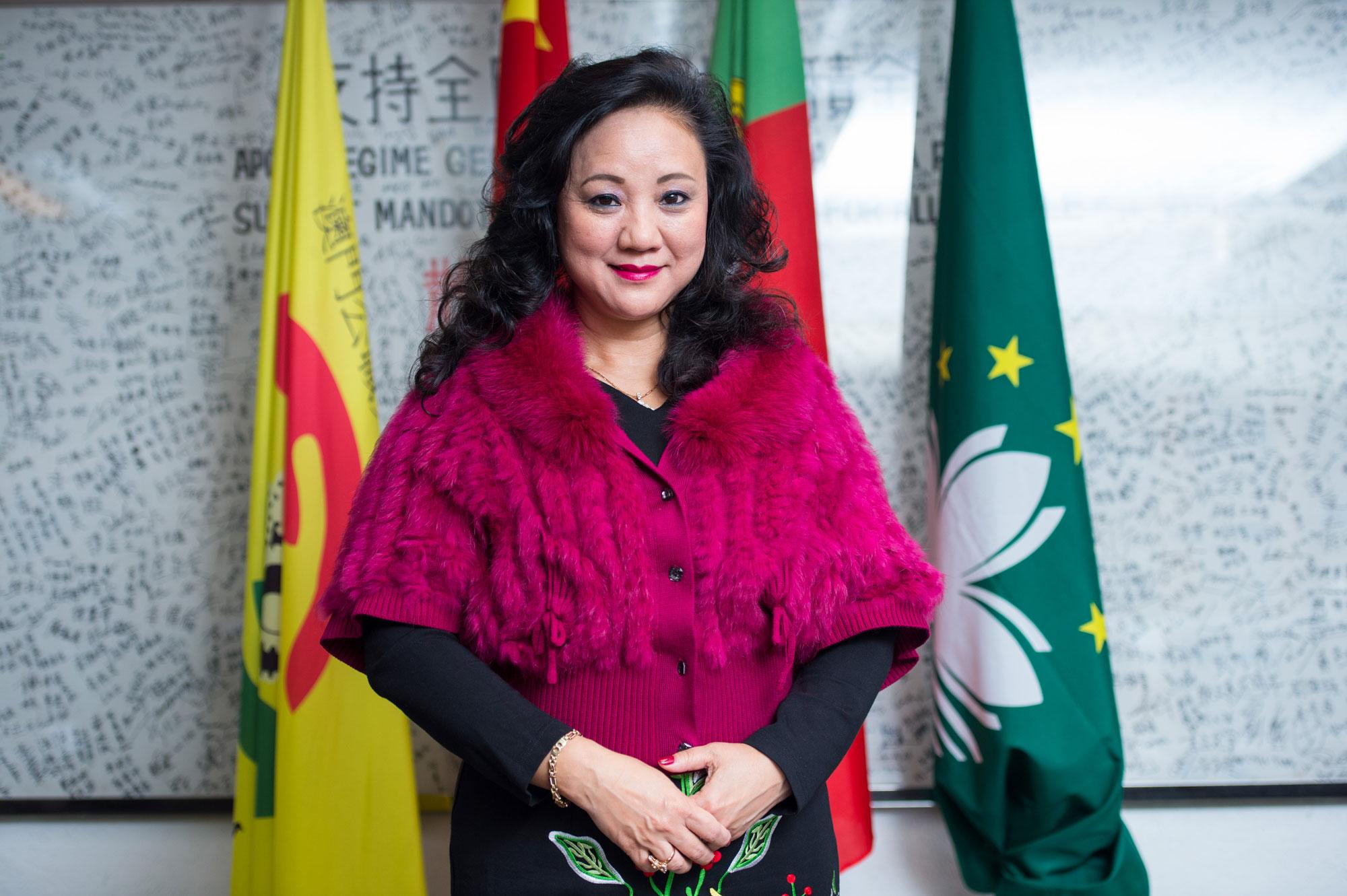 Rita Botelho dos Santos