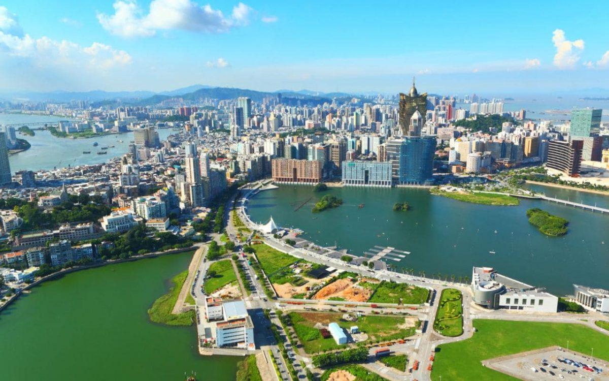 Macau returns to economic growth in 2017, says the EIU