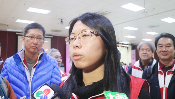 Macau lawmaker calls for timetable to amend labour law
