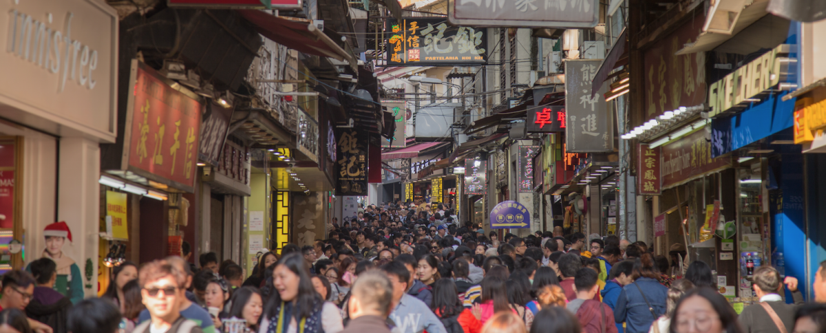 Overnight exceed same-day visitors last year says Macao Tourism Office
