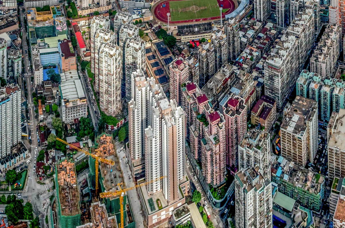Macau banker expects housing prices to fall