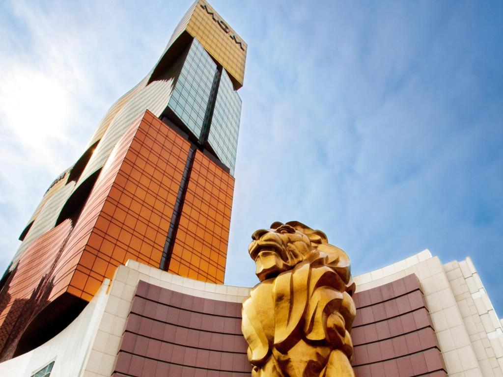 MGM reports revenue of HKD14.9 billion for 2016