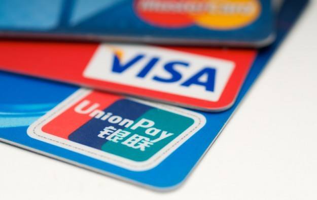 Number of credit cards in Macau in 2016 exceeds one million
