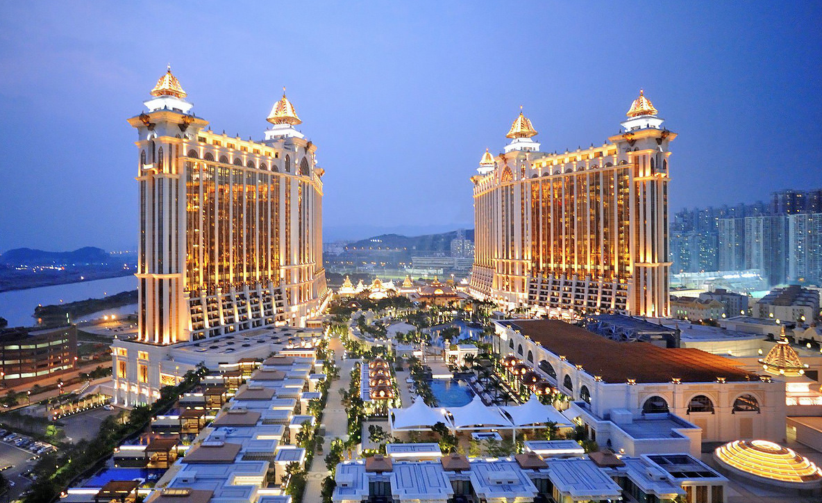 Macau's hotels log 12 million guests last year