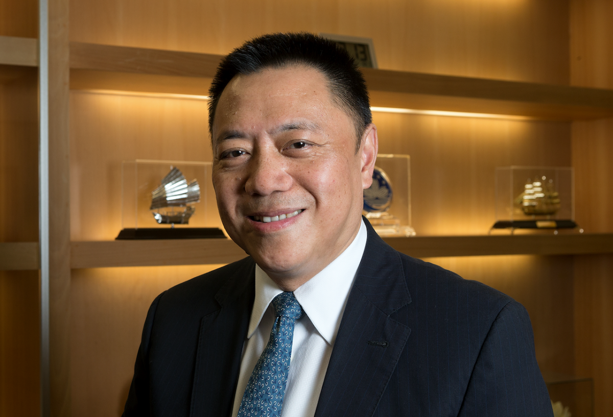 Leong expects Macau's economy to show 'modest' growth