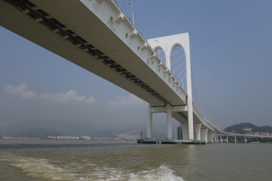 Government sets up committee to develop Macau's coastal waters