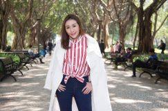 Sabrina Ho Chiu Yeng