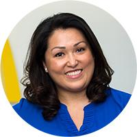Michelle Ho