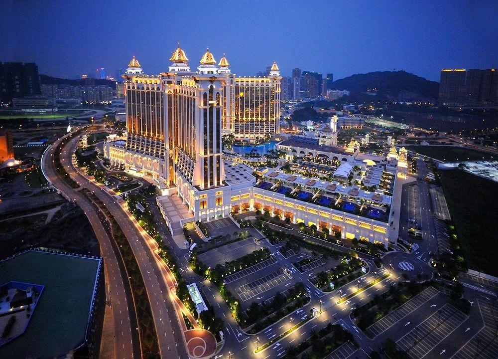Macau hotels guests rise 15 percent in January