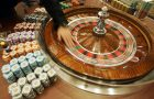 Macau gross gaming revenue in March