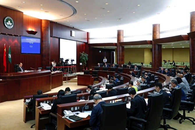 Law on Exchange of Information on Tax Matters passed at the Legislative Assembly