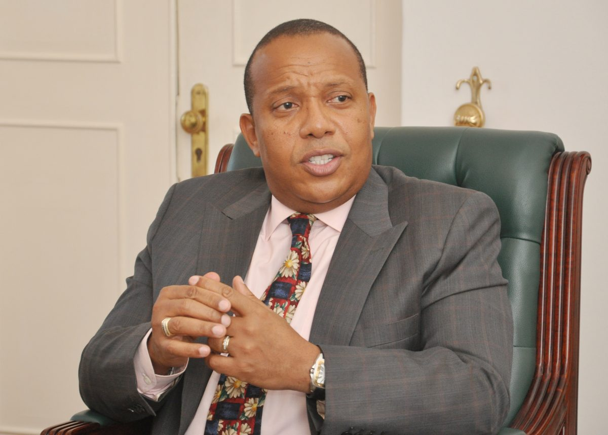 São Tomé and Príncipe Prime Minister starts visit to China 11th April