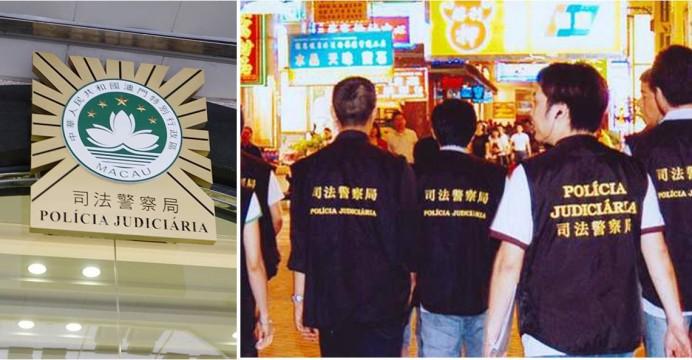 Macau loan sharks