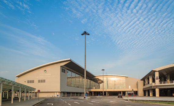 Taipa terminal to open without shops tomorrow