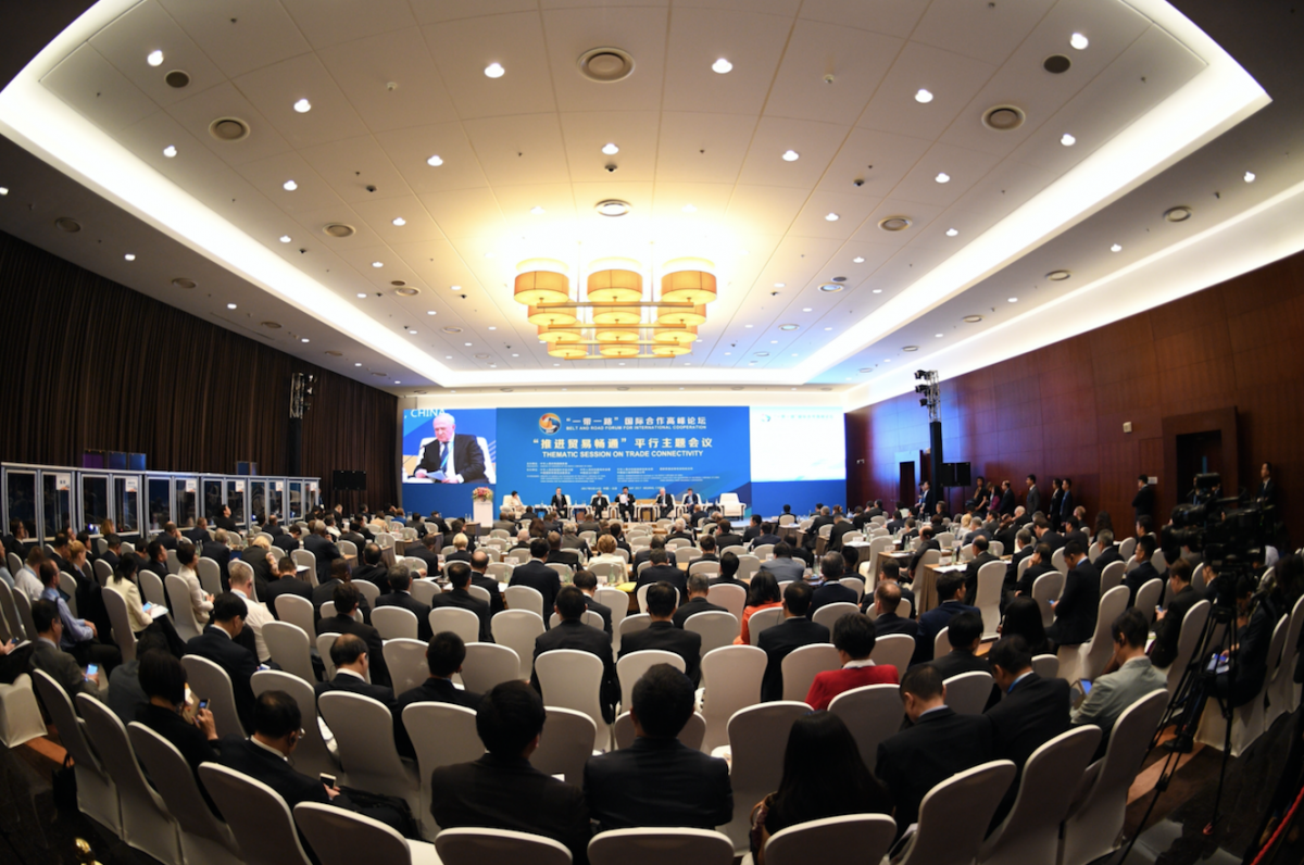Belt and Road Initiative offers Macau great opportunities