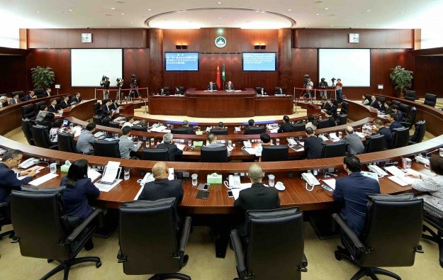 Chan vows to review Election Law, draft bills more carefully