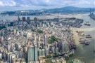 Moody's Investors Service Macau ratings 'Aa3'