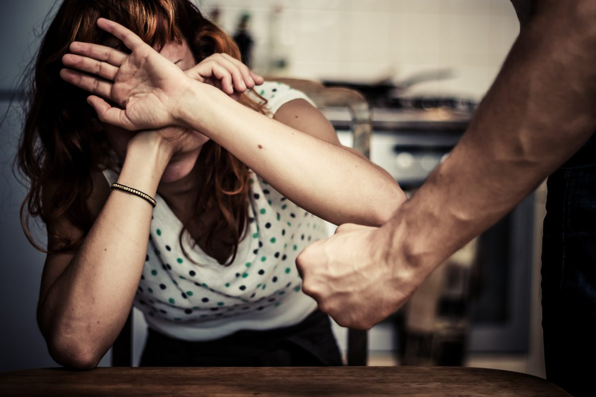 Government to publish domestic violence report