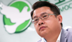 pan-democrat lawmaker barred macau