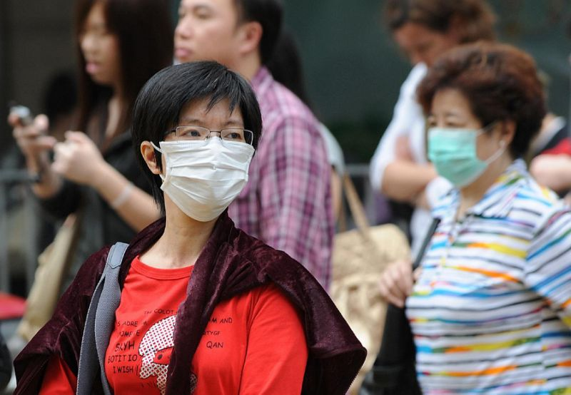 Poor air quality is a 'warning' for Macau