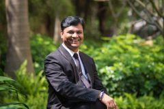 Syed Mubarak