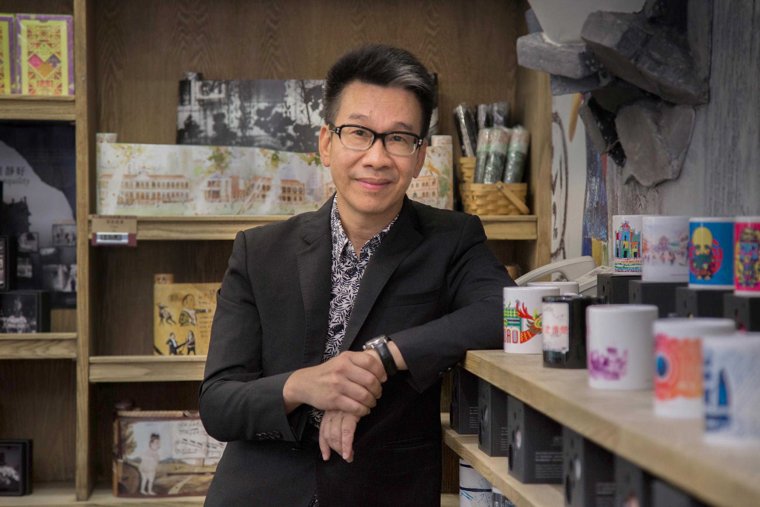 Wilson Lam