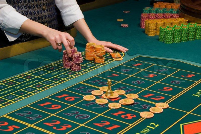 Casino revenue drop pushes up gaming crime