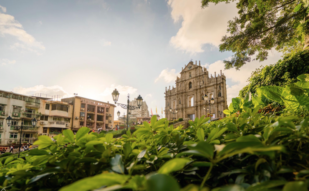 UNESCO criticises Macau government over preservation of the Historic Center